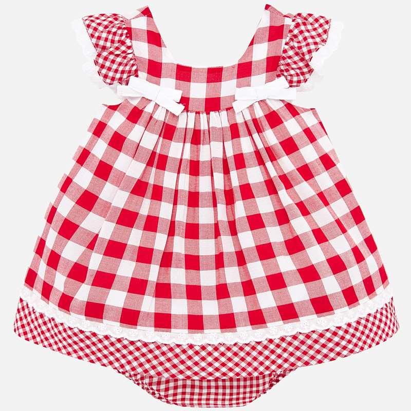 Φορεμα καρο